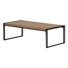 South Shore Gimetri Coffee Table 15