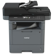 Brother DCP L5650DN Monochrome Black And