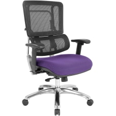 Office Star 99662C Pro Vertical Ergonomic