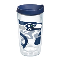 Tervis NFL Tumbler With Lid 16