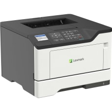Lexmark MS521dn Monochrome Laser Printer