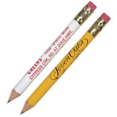 Tipped Mini Pencil
