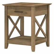 Bush Furniture Key West End Table