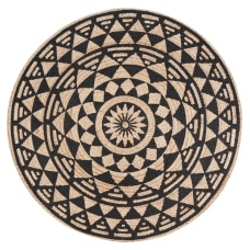 Anji Mountain Pippin Round Area Rug