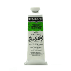 Grumbacher P020 Pre Tested Artists Oil