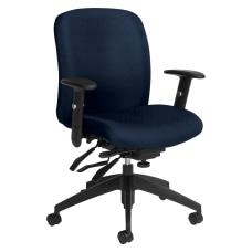 Global Truform Multi Tilter Chair Mid