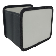 MEYLIVING Polyester Foldable Whiteboard Mini Box