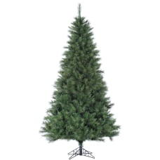 Canyon Pine Artificial Christmas Tree 7