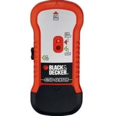 Black Decker Stud Sensor Stud Metal