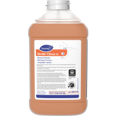 Diversey Stride Neutral Liquid Cleaner Citrus