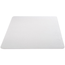 Deflecto EconoMat Chair Mat Hard Floor