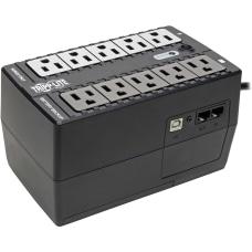 Tripp Lite UPS 600VA 325W Desktop