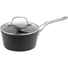 Starfrit The Rock Saucepan 3 Qt