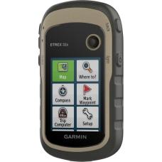 Garmin eTrex 32x Handheld GPS Navigator