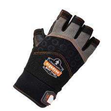 Ergodyne ProFlex 900 Half Finger Impact