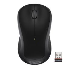 Logitech M310 Wireless Optical Mouse Black