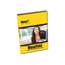 WaspTime License 1 additional administrator Win