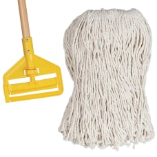 Rubbermaid Value Pro Cotton Mop Head