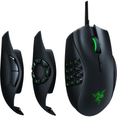 Razer Naga Gaming Trinity Wired Optical