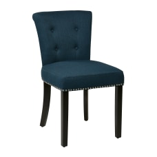 Ave Six Kendal Chair Klein AzureLight