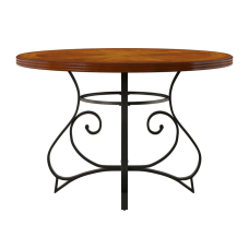 Powell Neville Dining Table 30 x
