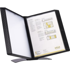 Tarifold EZD771 10 Pocket Easy Load
