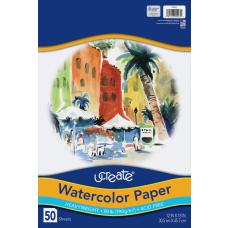 Art1st Watercolor Paper 12 x 18