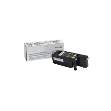 Xerox WorkCentre 6027 Yellow Toner Cartridge