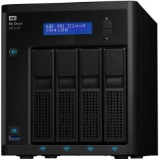 Western Digital My Cloud Pro Series