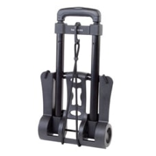 Samsonite Compact Folding Luggage Cart 70