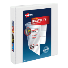 Avery Heavy Duty View 3 Ring