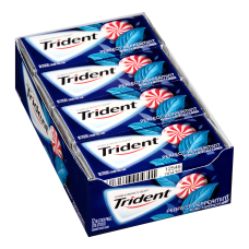 Trident Perfect Peppermint Sugar Free Gum