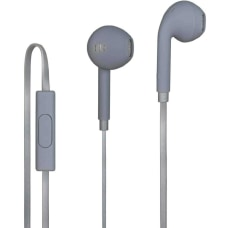 iStore Classic Fit Earphones with mic