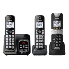 Panasonic L2C DECT 60 Plus Tough