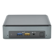 SimplyNUC NUC8i5BEK Mini Desktop PC Intel