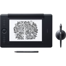 Wacom Intuos Pro Paper Medium Graphics