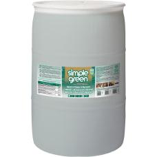 Simple Green Industrial Cleaner Degreaser Liquid