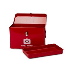 Mind Reader First Aid Kit Box