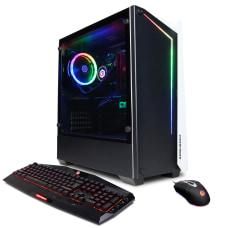 CyberPowerPC Gamer Supreme Liquid Cool SLC10300V5