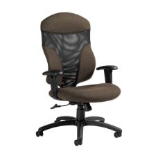 Global Tye Mesh Tilter Chair High