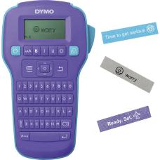 Dymo ColorPop Printer ComboPack Thermal Transfer