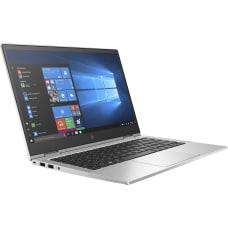 HP EliteBook x360 830 G7 133