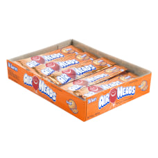 Airheads Bars 055 Oz Orange Box