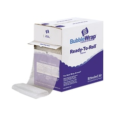 Sealed Air Ready To Roll Bubble