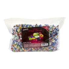 Colombina Mini Fruit Filled Hard Candy