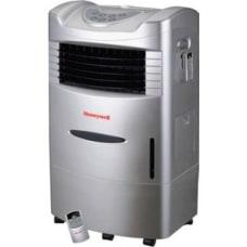 Honeywell CL201AE Evaporative Air Cooler GrayBlack