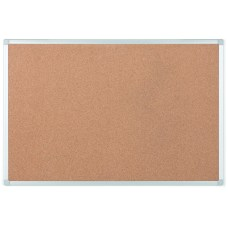 Bi silque Ayda Cork Bulletin Board