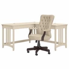 Bush Furniture Salinas 60 W L