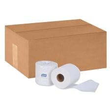 Tork Advanced Toilet Paper 2 Ply