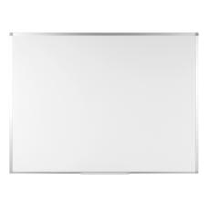 Bi silque Ayda Dry Erase Board
